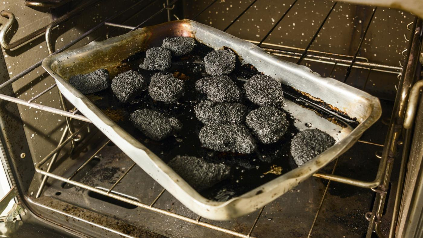 What Happens If You Overcook Chicken?