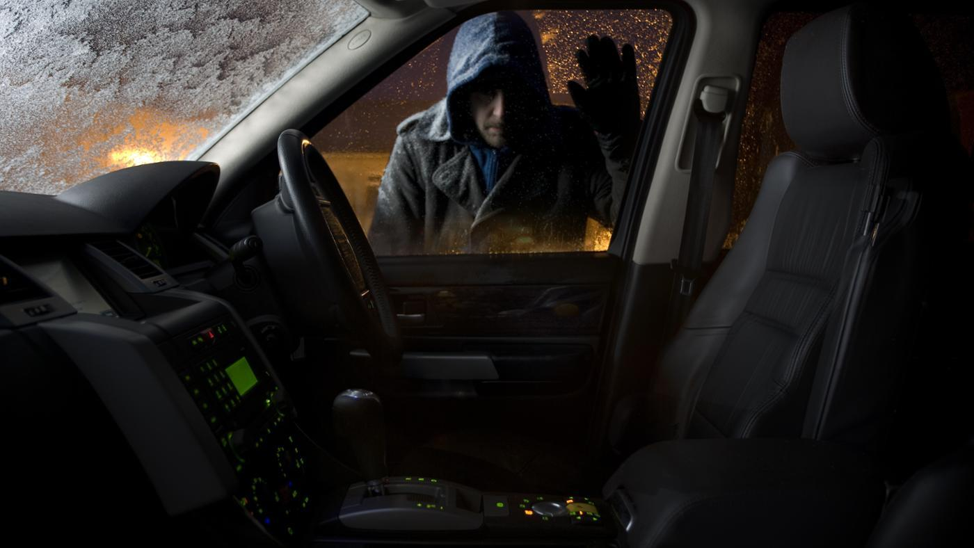 What Happens When a Stolen Car Is Recovered?