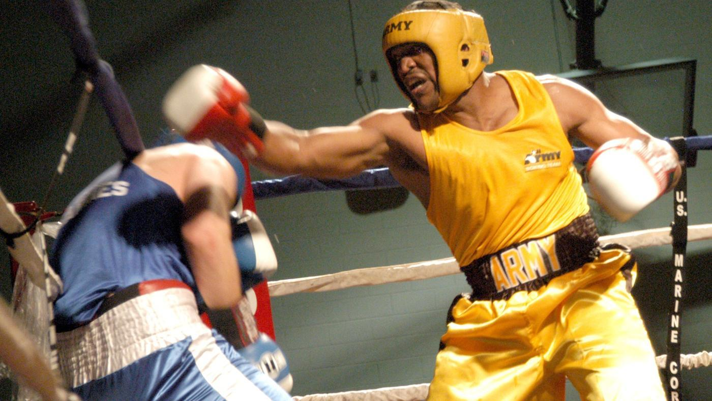 How Hard Does a Boxer Punch in PSI?