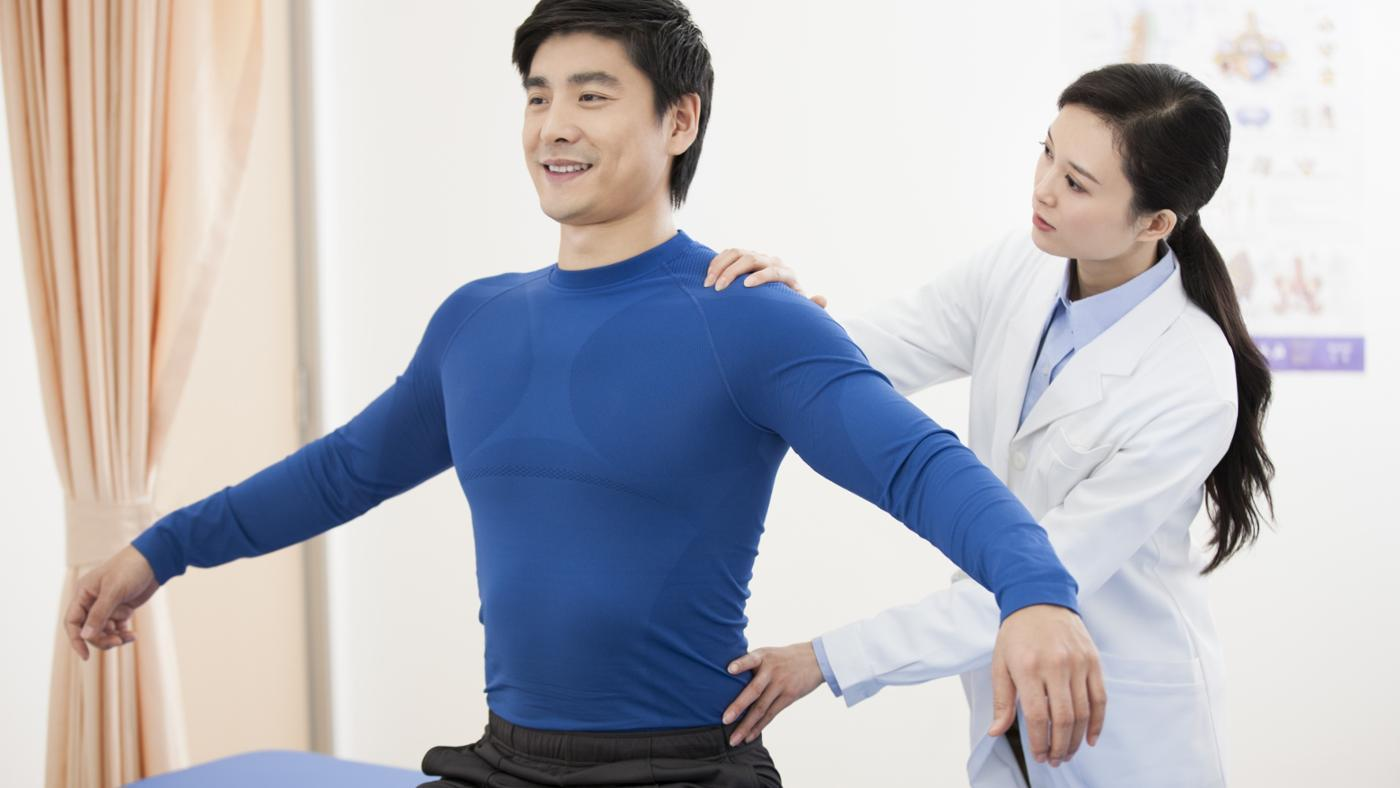 How Do You Heal Lower Back Torn Ligaments?