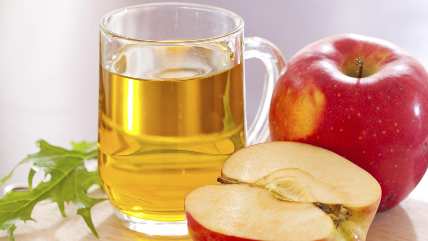 What Are the Health Benefits of Bragg Vinegar?