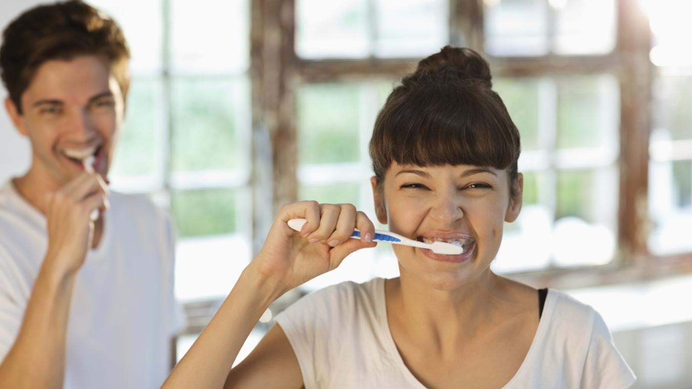 What Do Healthy Teeth Look Like?