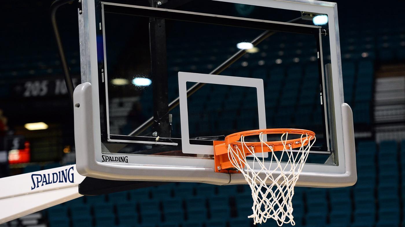How High Is an NBA Basketball Hoop?