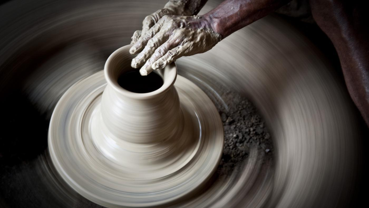 What Is the History of Pottery?