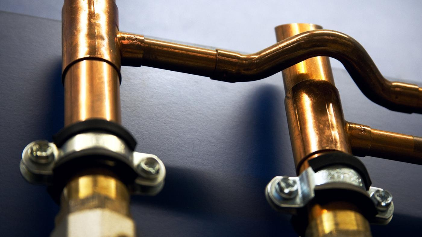 Why Do Hot Water Pipes Freeze First?