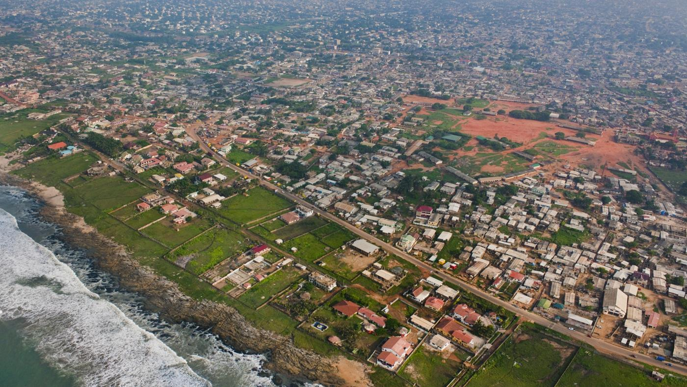 How Do You Find Houses for Sale in Accra, Ghana?