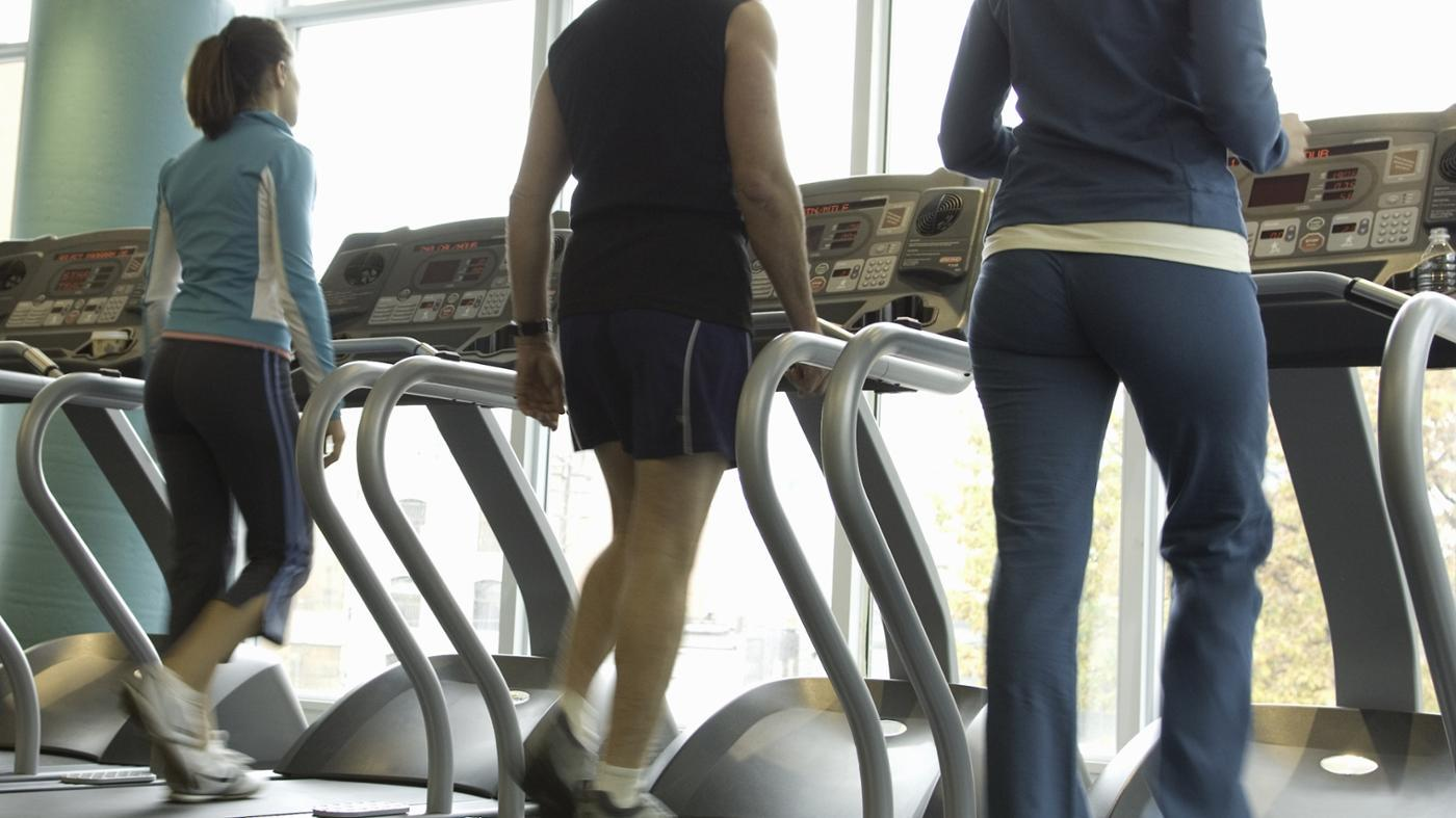 How Do I Calculate the Incline of a Treadmill?