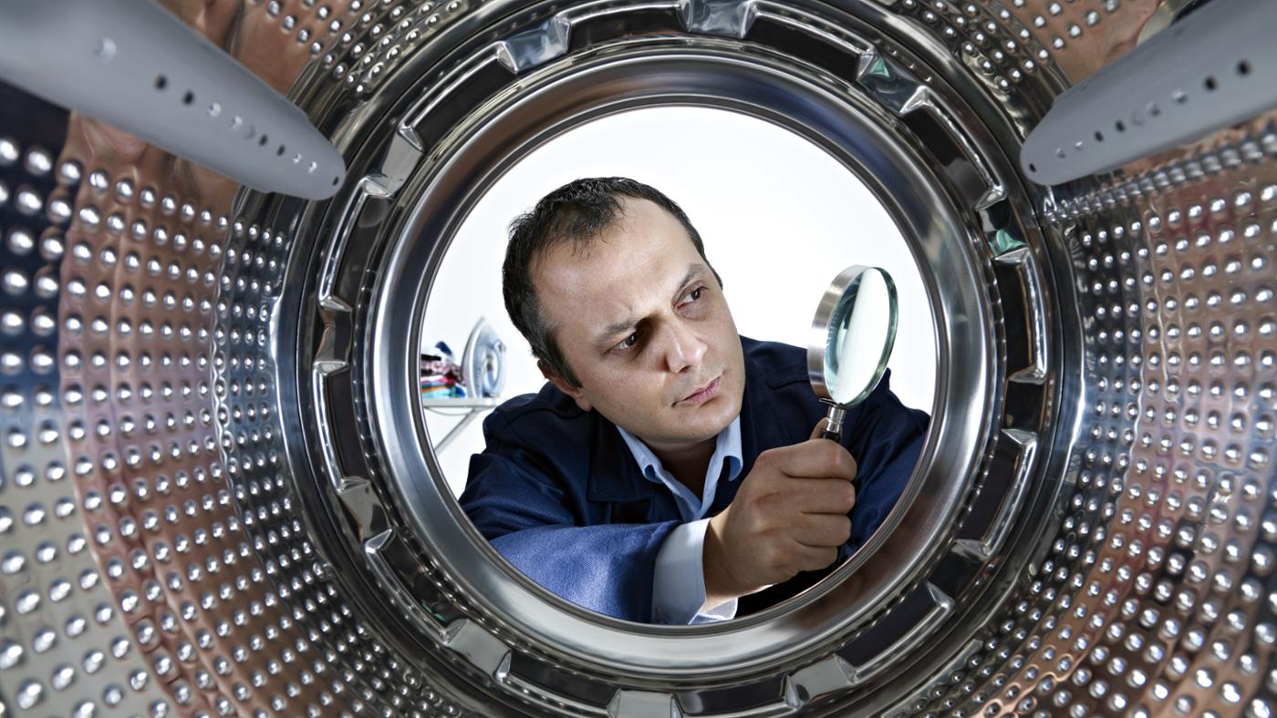 How Does a Gas Dryer Work?