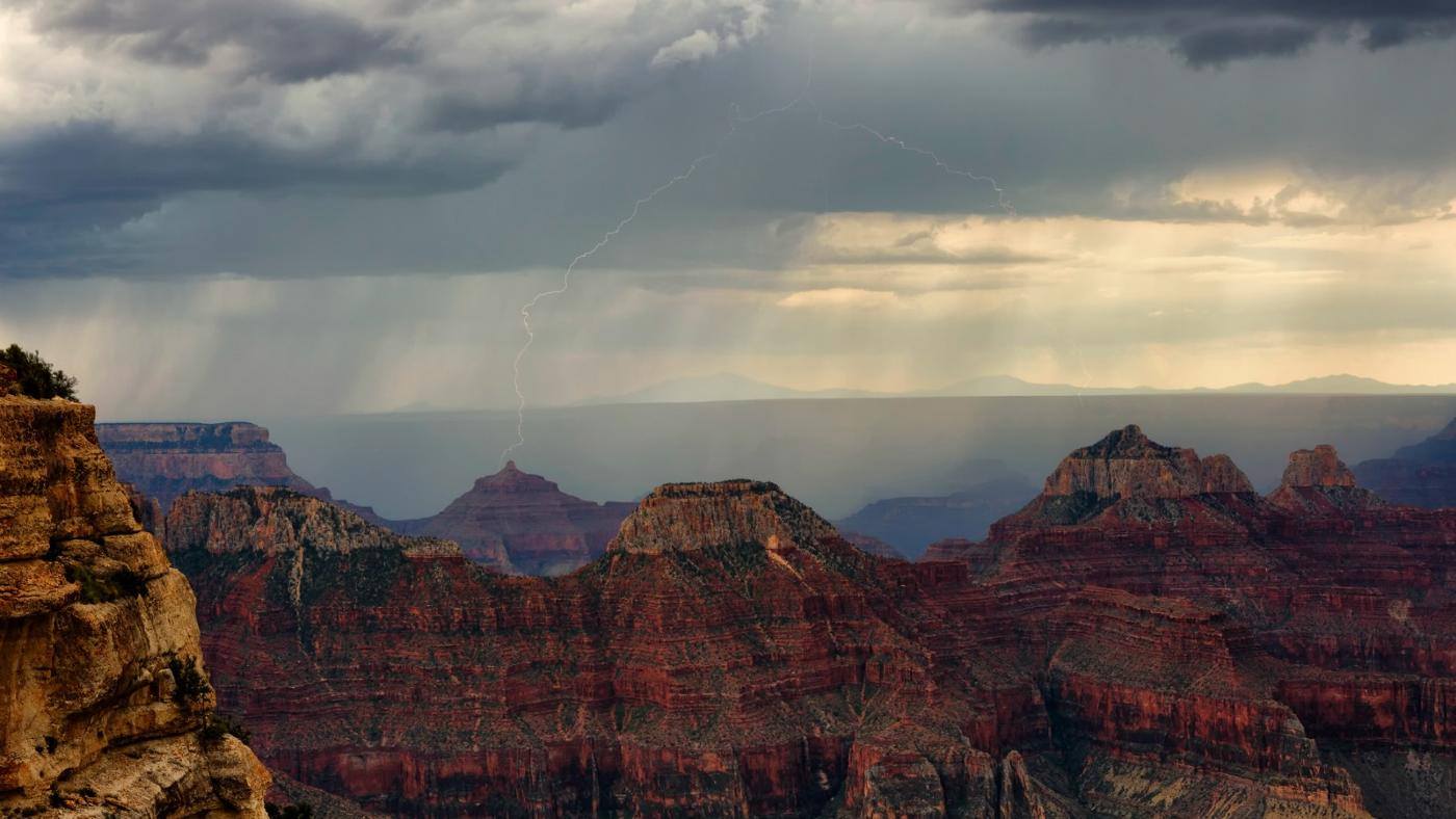 How Does Elevation Affect Precipitation?