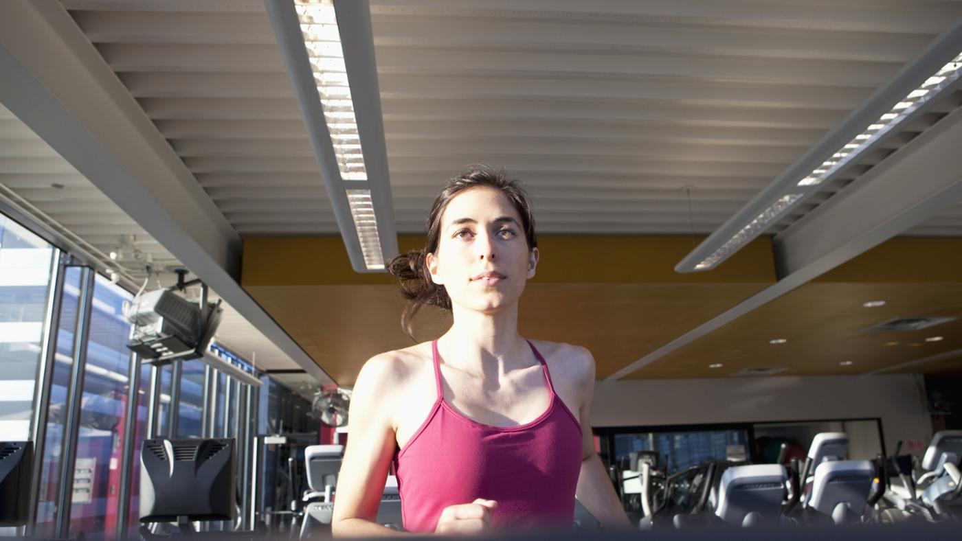 How Does Exercise Affect the Lungs?
