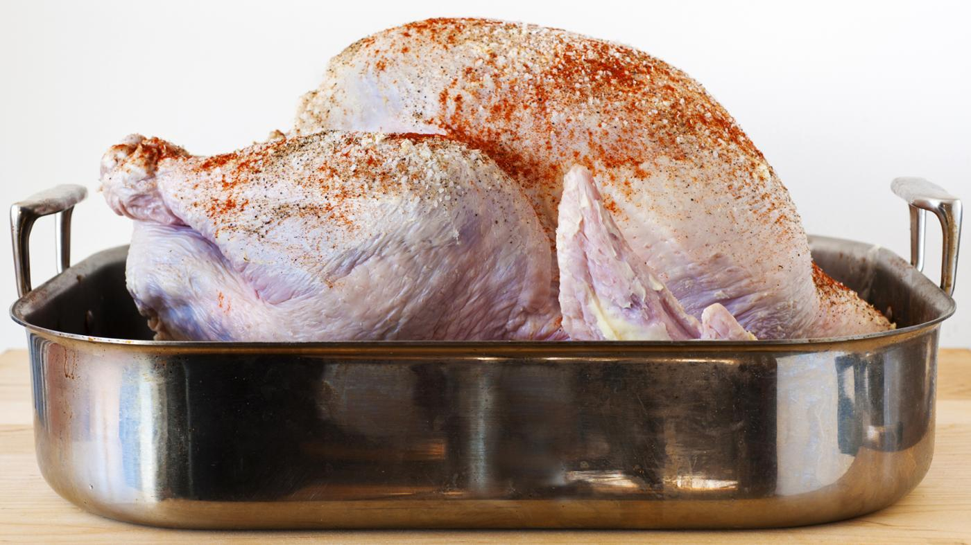 How Long Can Raw Chicken Be Left Out?
