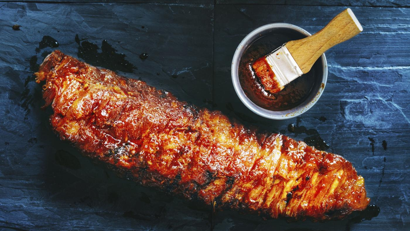How Long Do You Bake Pork Spare Ribs?