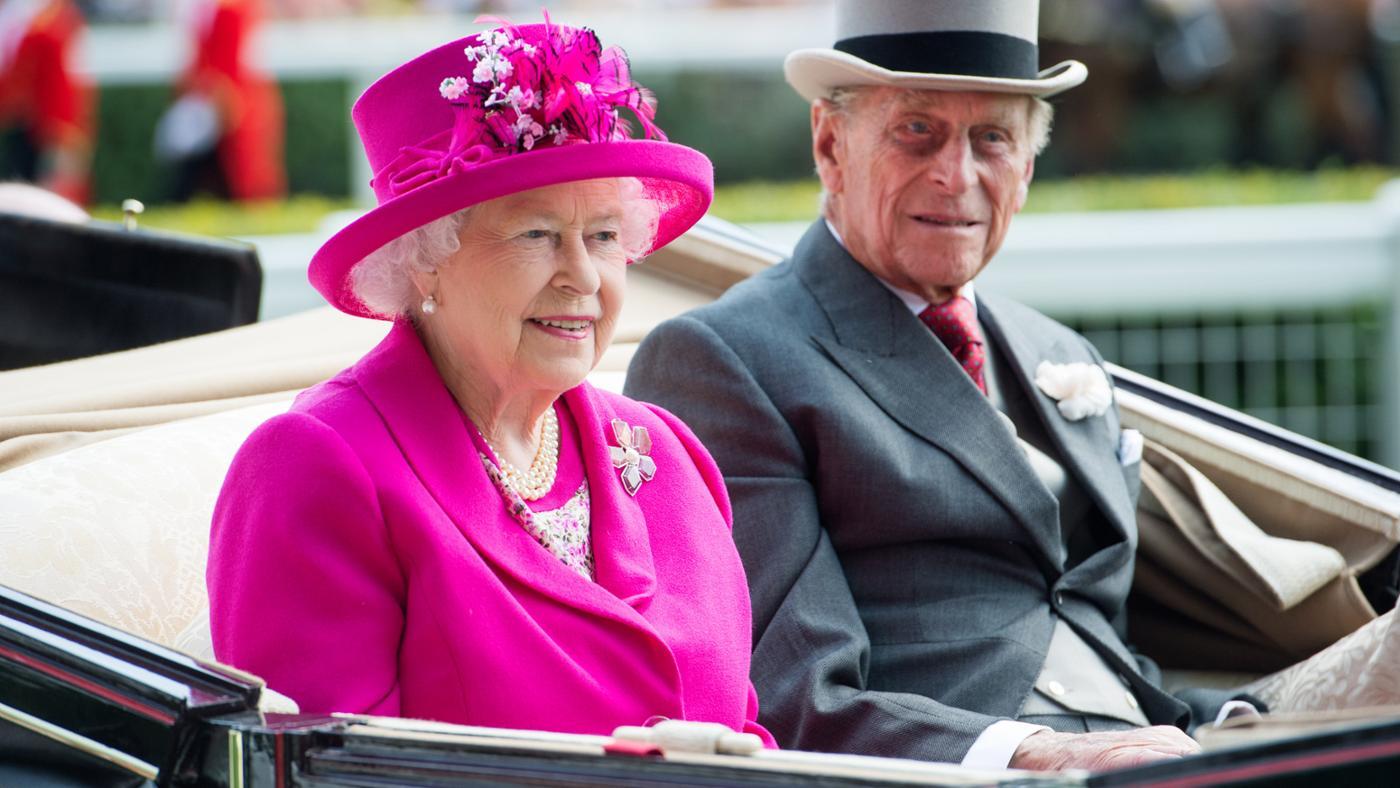 How Long Has Queen Elizabeth II Reigned?