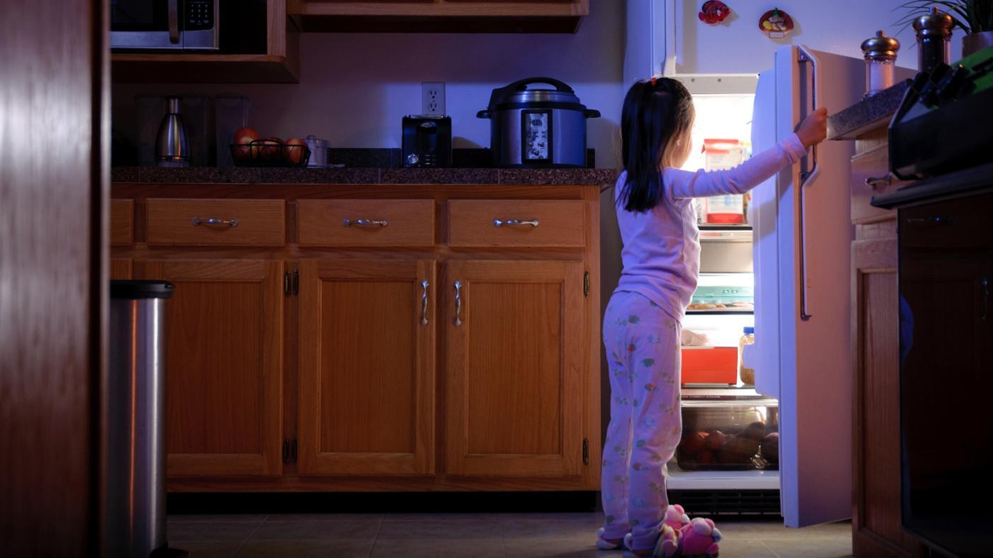 How Many Watts of Electricity Does a Refrigerator Use?