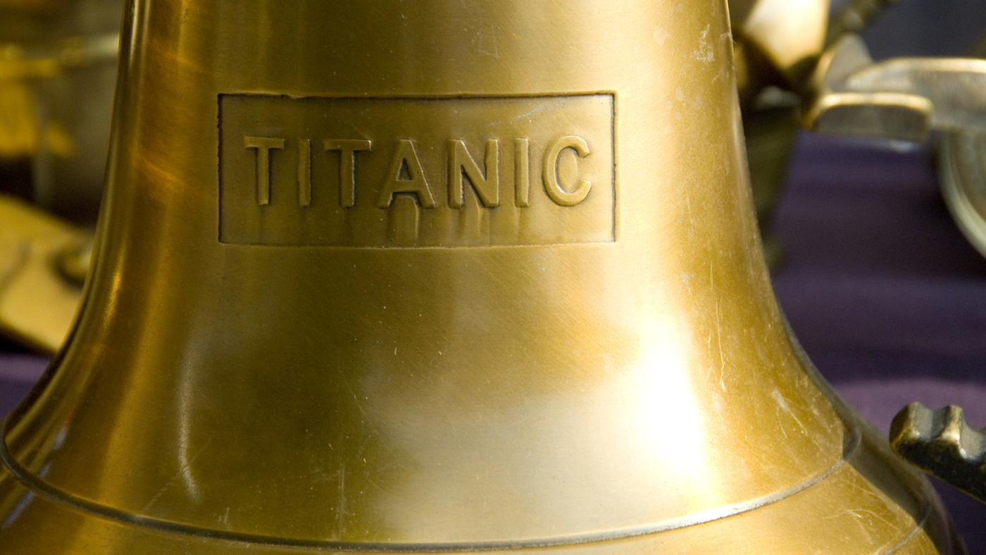 How Much Did It Cost to Build the Titanic?