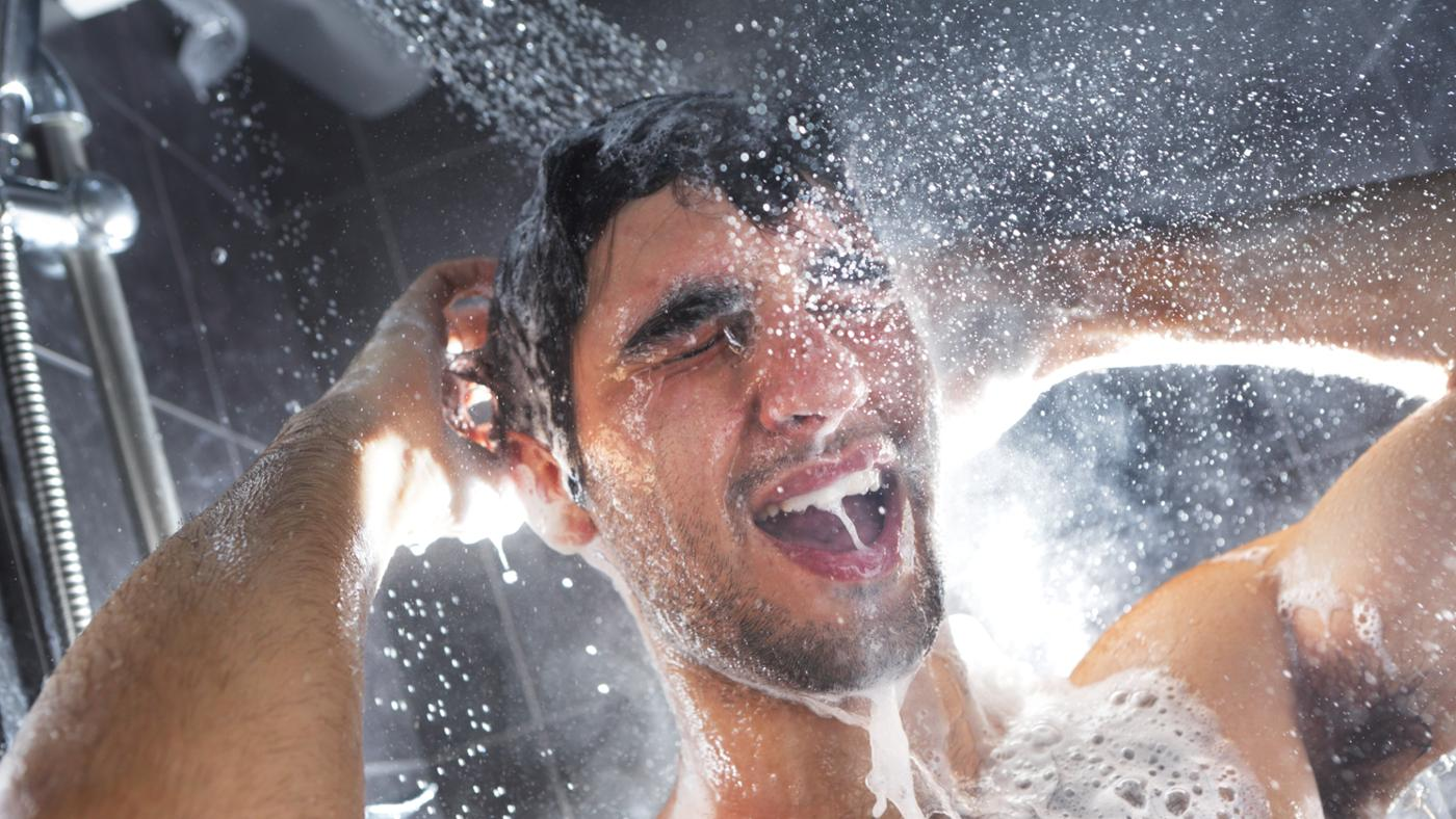 How Frequently Should a Person Shower?