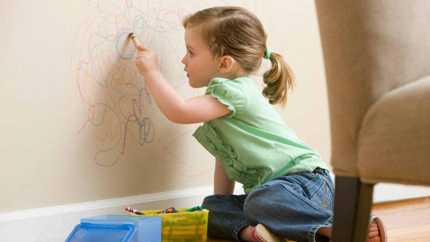 How Do You Deal With Misbehaving Children?