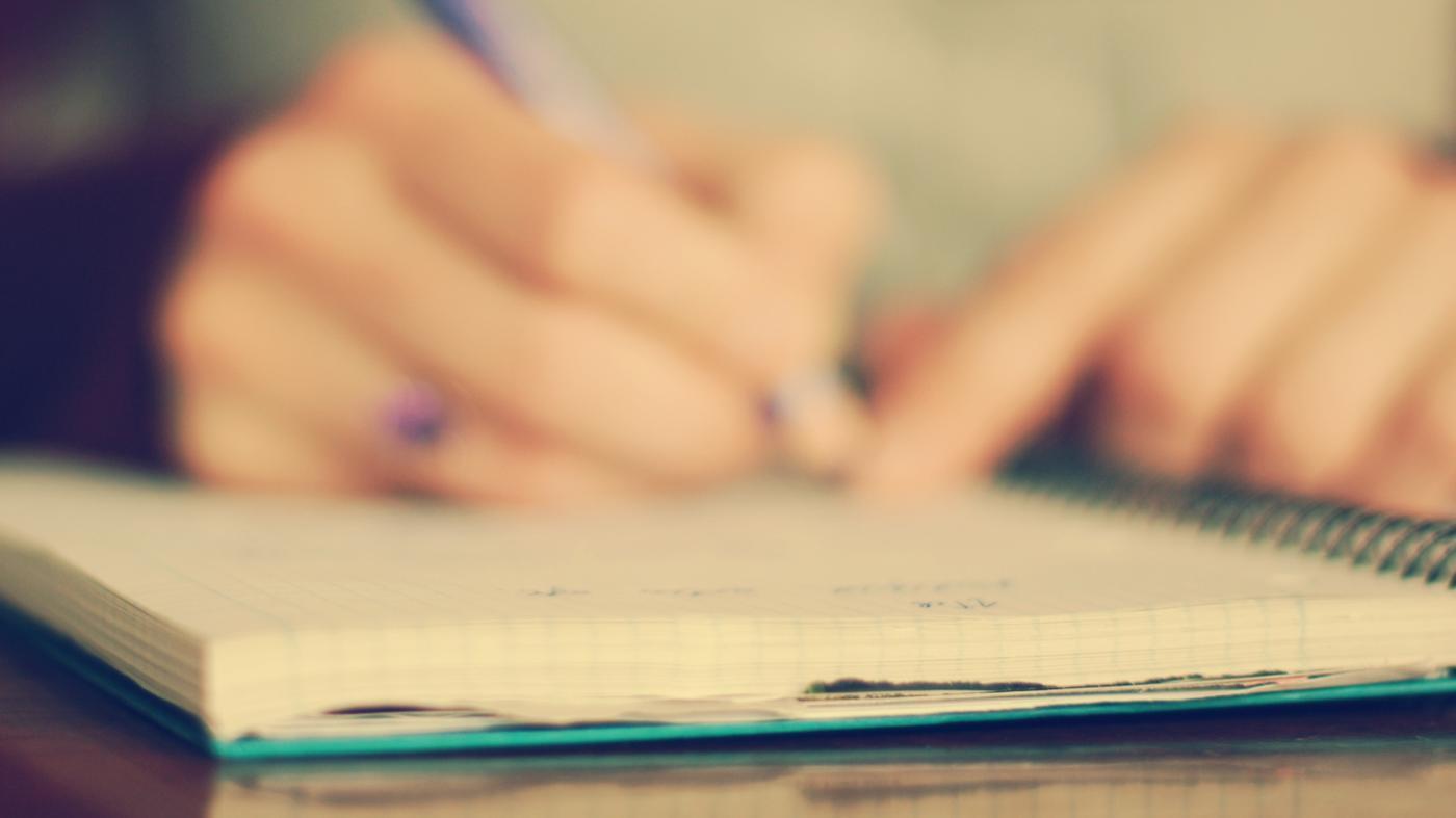 How Do You Write a Short Autobiography?