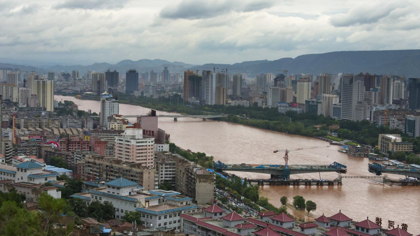 """Why Is the Huang He River Called """"China's Sorrow""""?"""