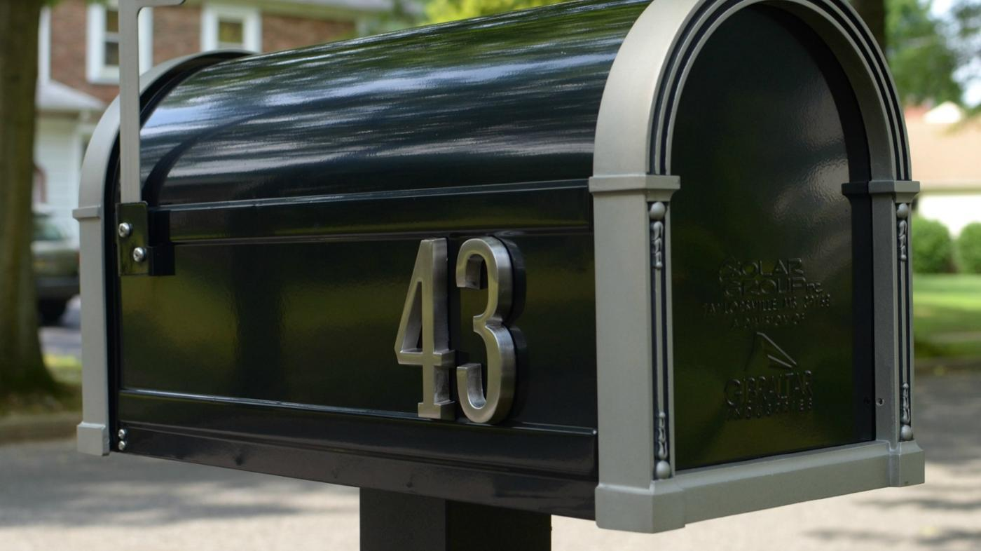 Is It Illegal to Put Something in a Mailbox?