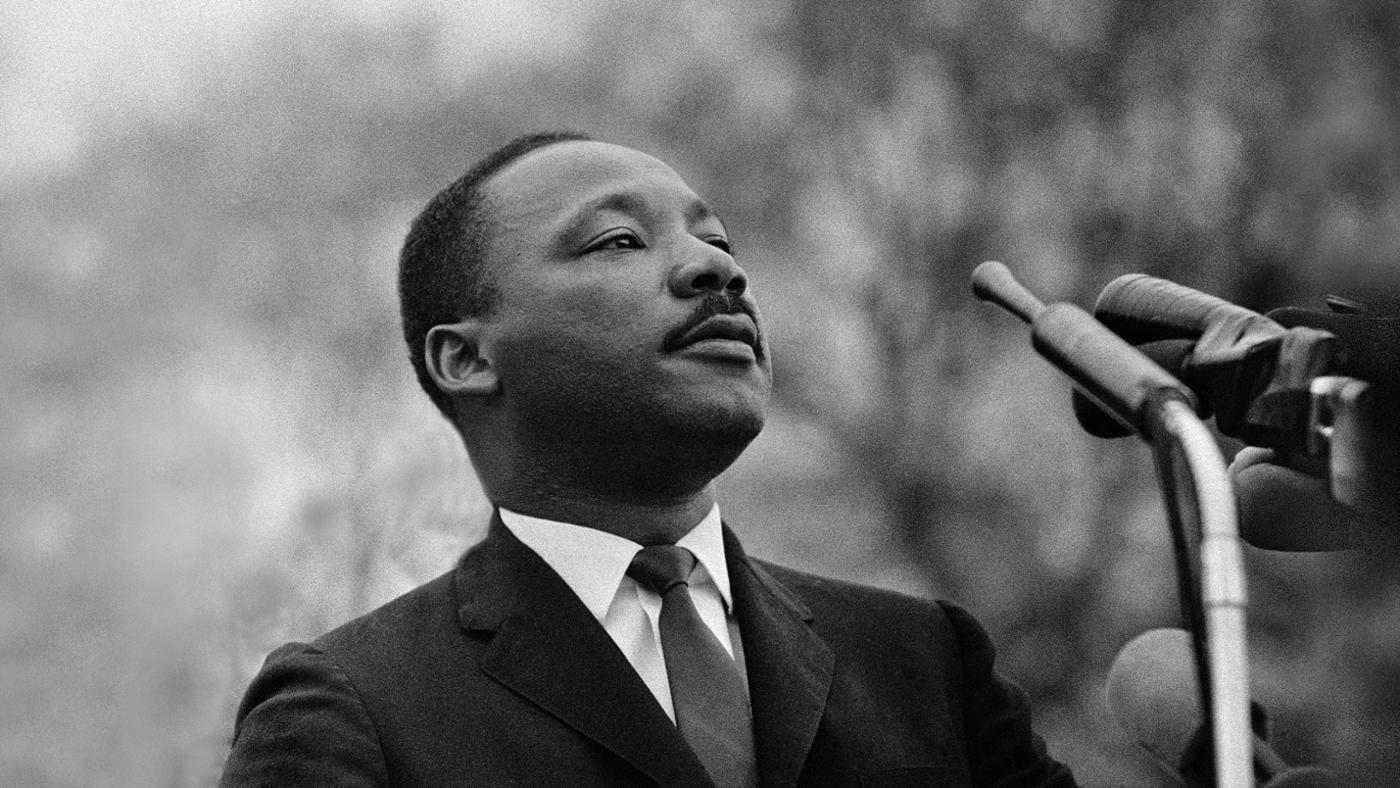 What Is the Importance of MLK Day?