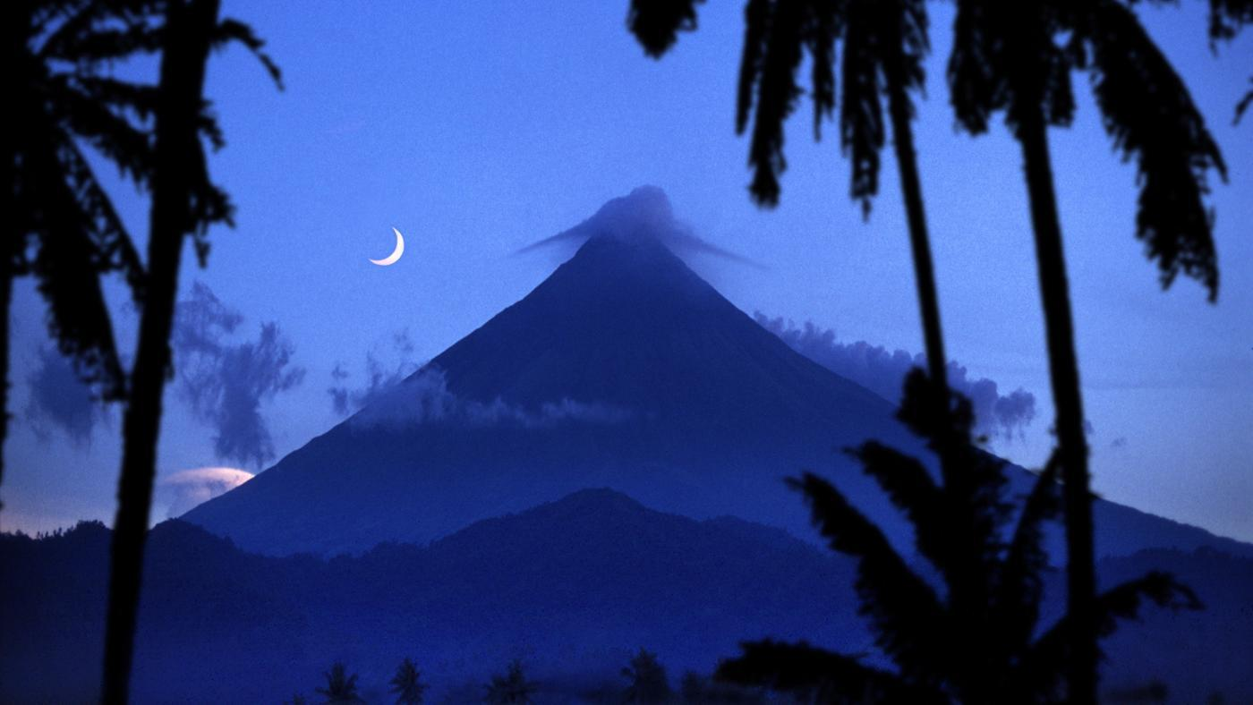 What Are the Inactive Volcanoes in the Philippines?