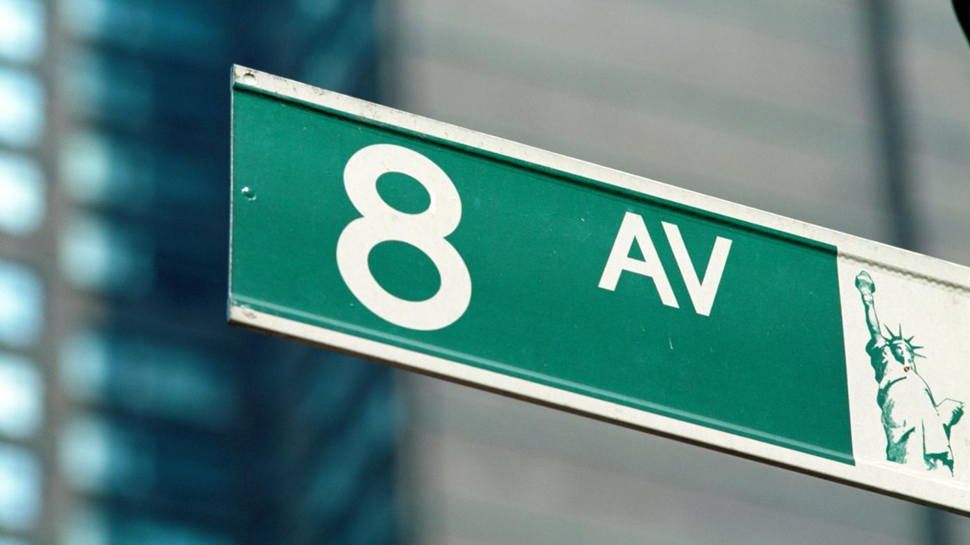 What Information Can You Find Based on a Street Address?