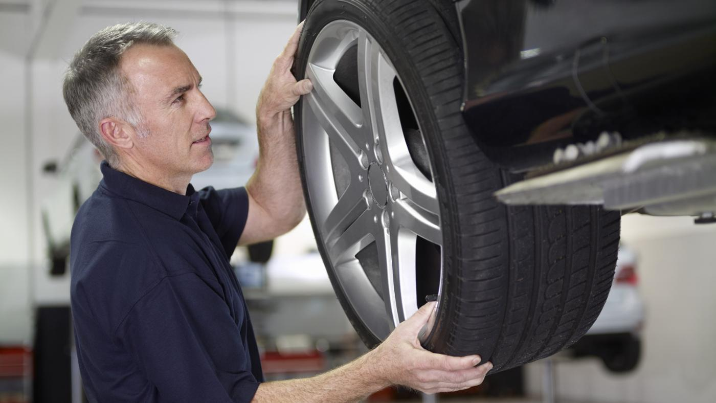 What Information Is Needed to Purchase Wheels for a Car or Truck?