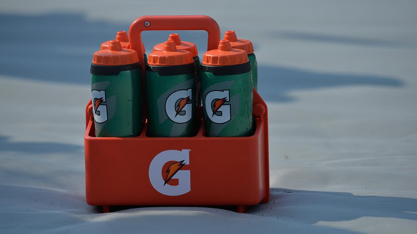 What Are the Ingredients in Gatorade?