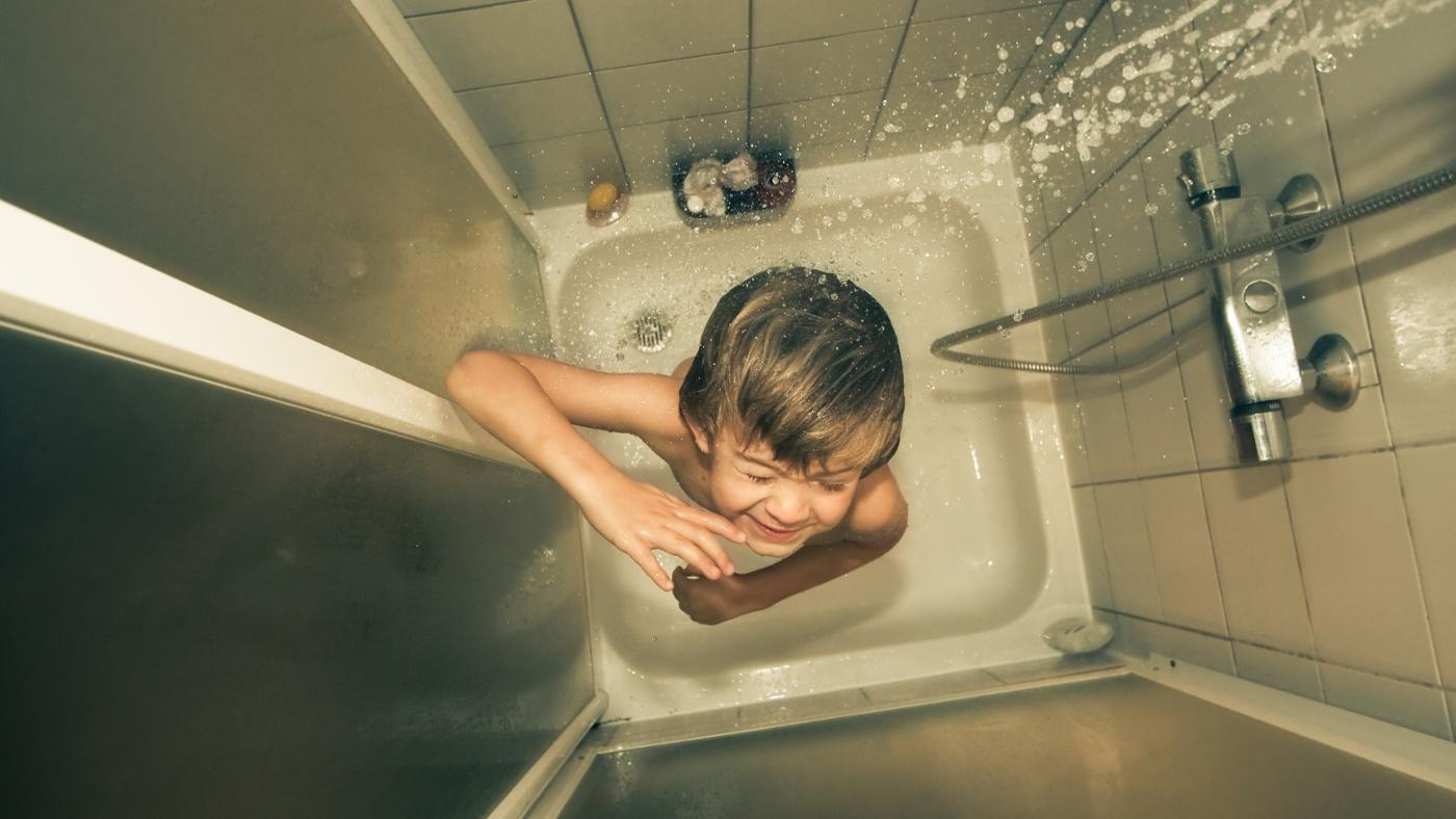 How Do You Install Shower Units?
