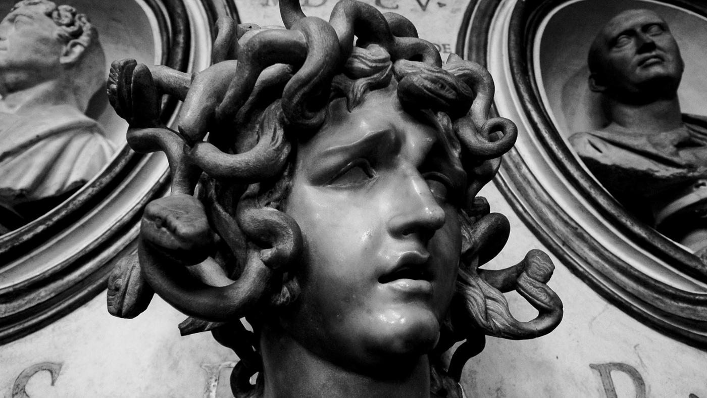 What Are Some Interesting Facts About Medusa?