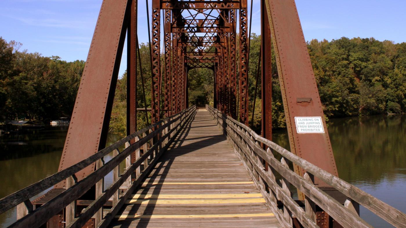 Who Invented the Bridge?