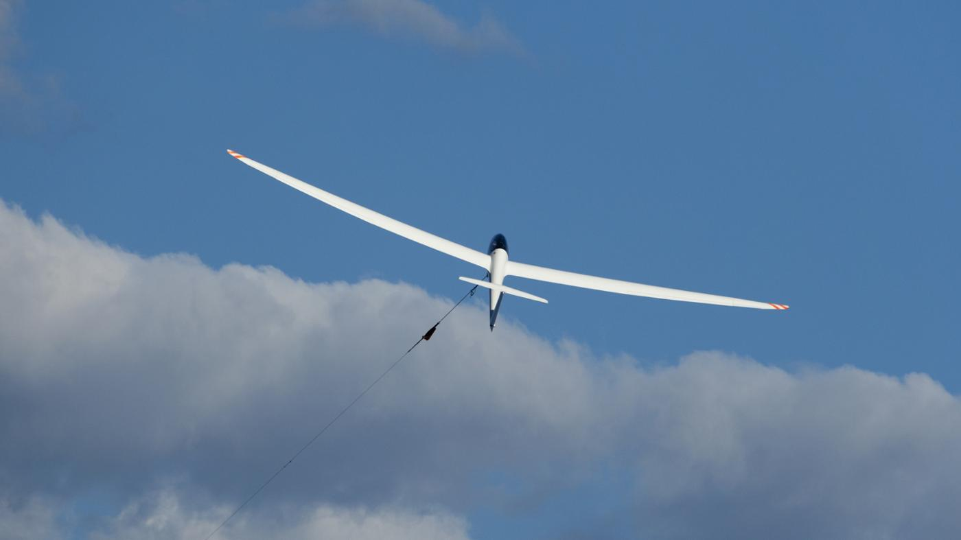 Who Invented the First Glider?