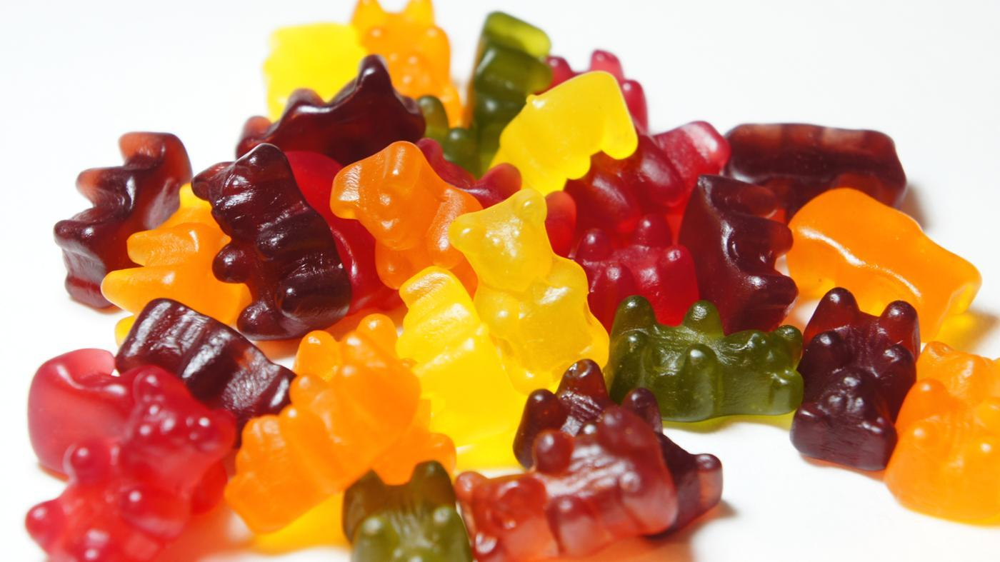 Who Invented Gummy Bears?