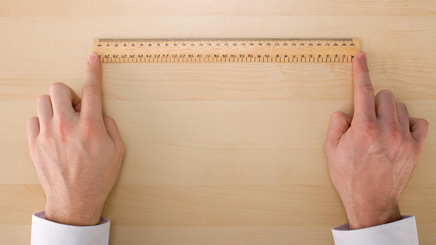 Who Invented the Ruler?