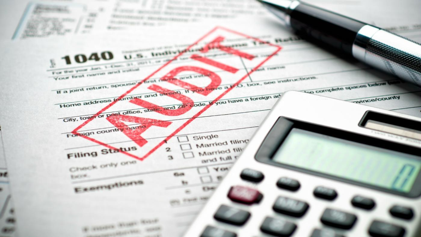 How Does an IRS Audit Work?
