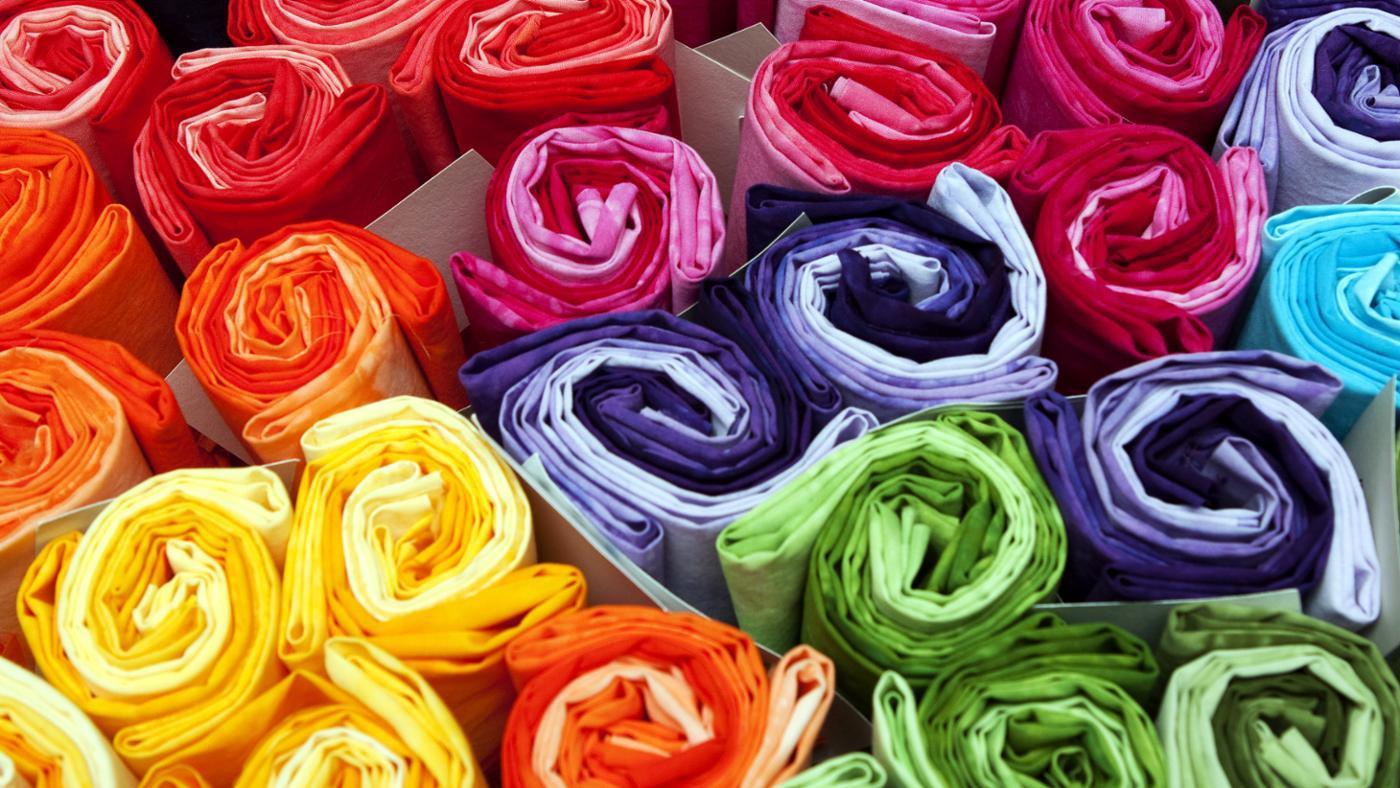 Is Rit Dye Toxic?