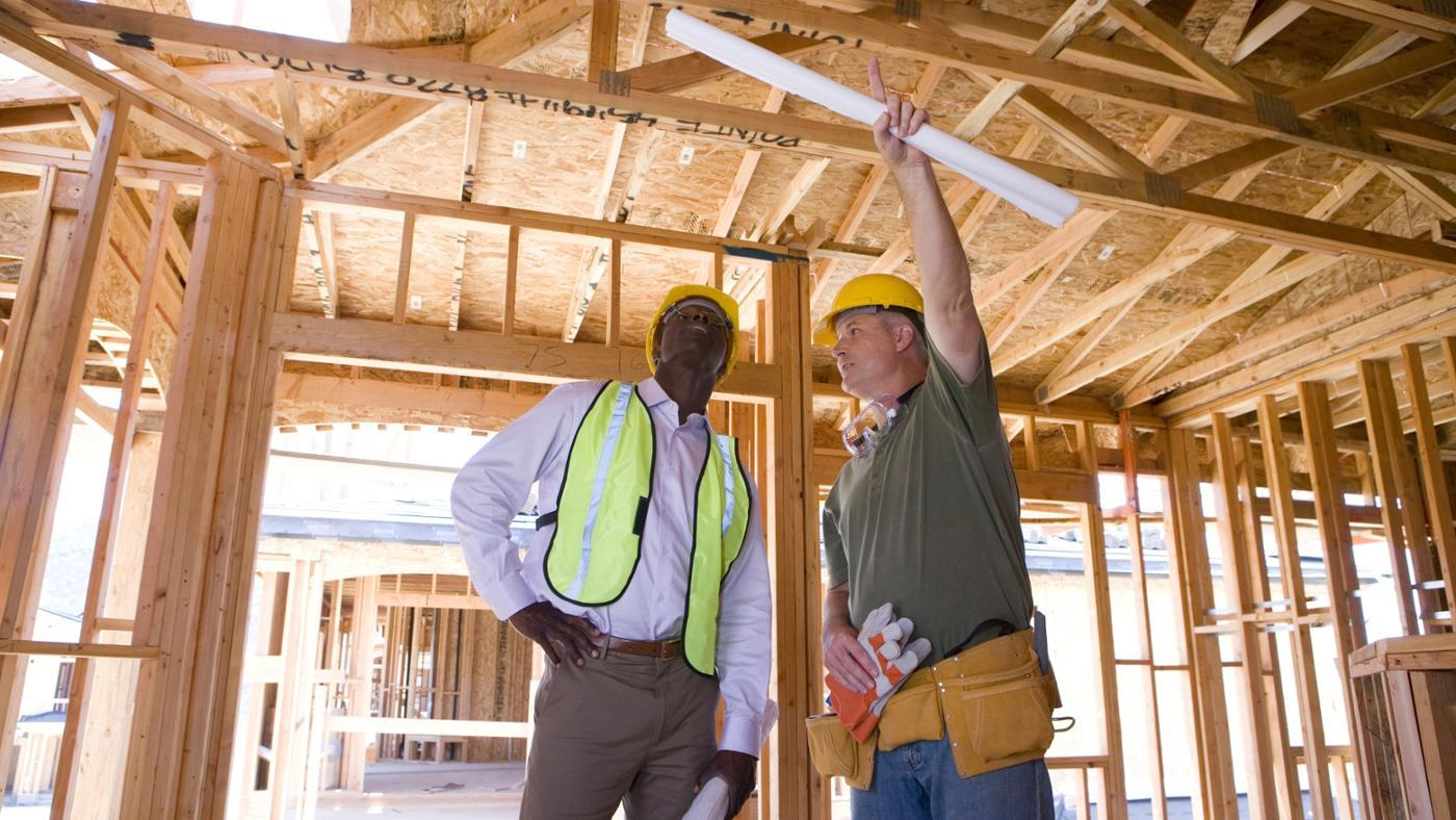 What Items Are Typically on a Home Inspector Checklist?