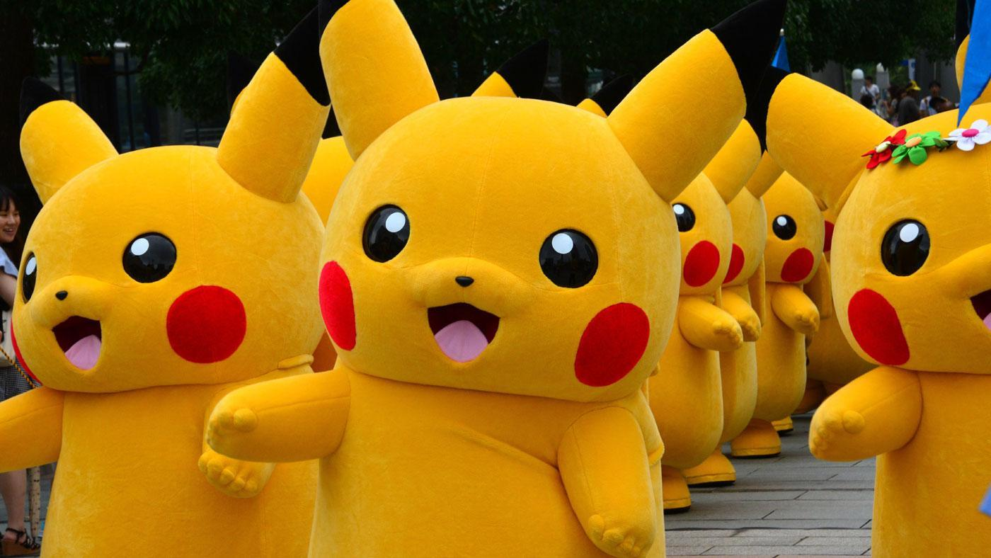 What Are Some Japanese Pokemon Names?