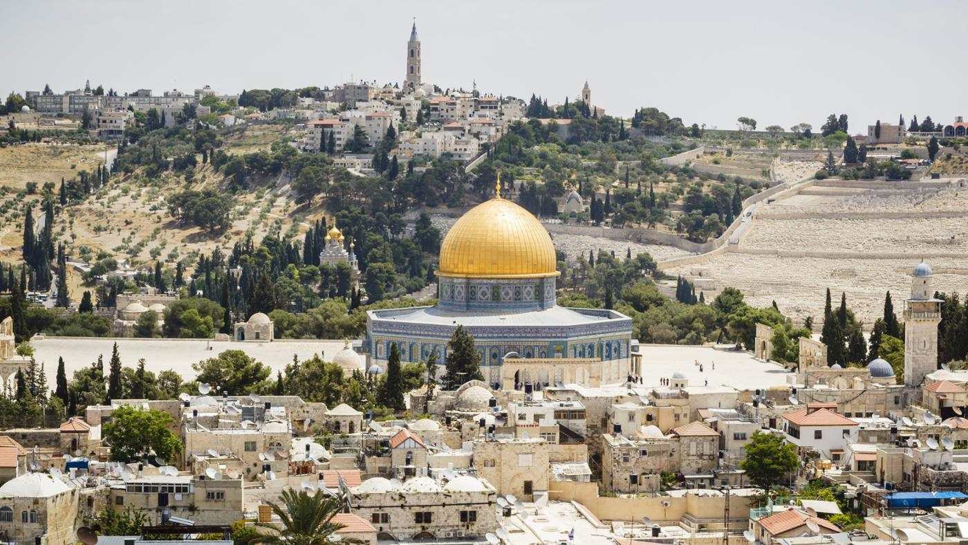 Why Is Jerusalem Important to Christians?