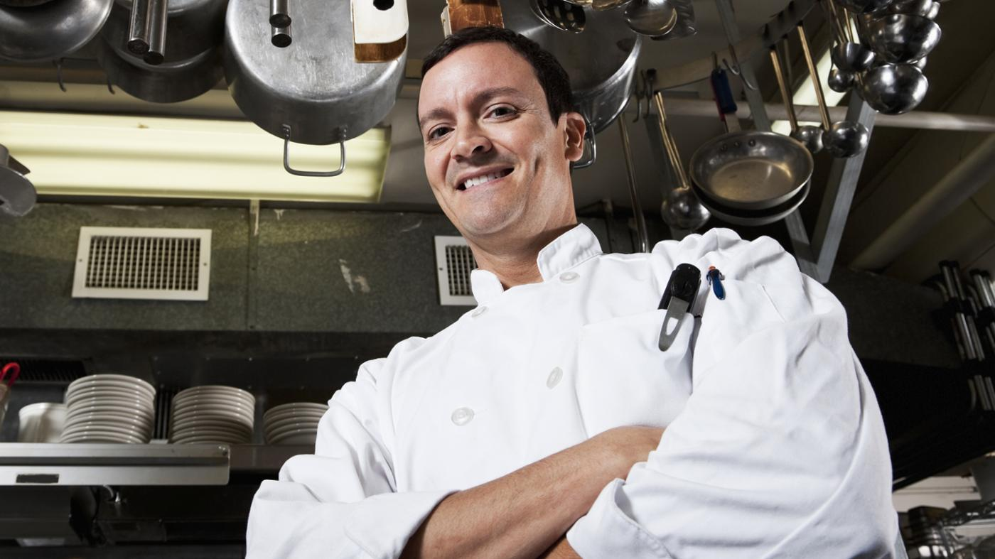 What Is the Job Outlook of an Executive Chef?