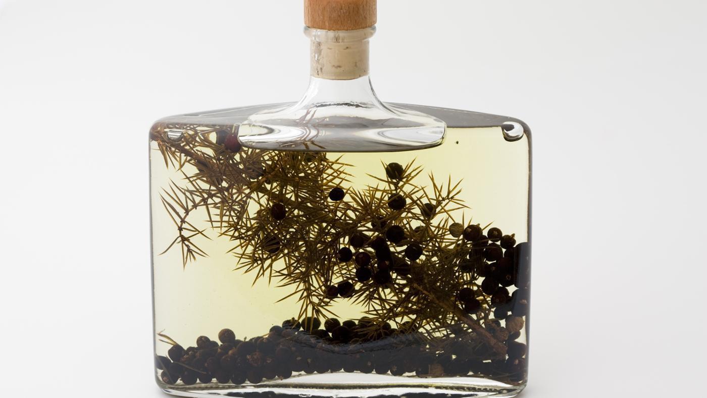 What Is Juniper Oil?