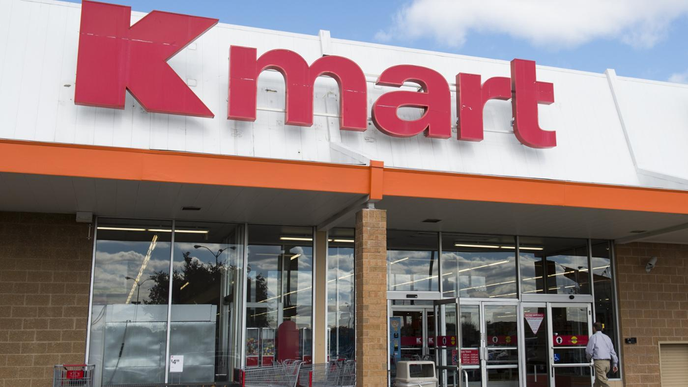 """What Does the """"K"""" in Kmart Stand For?"""