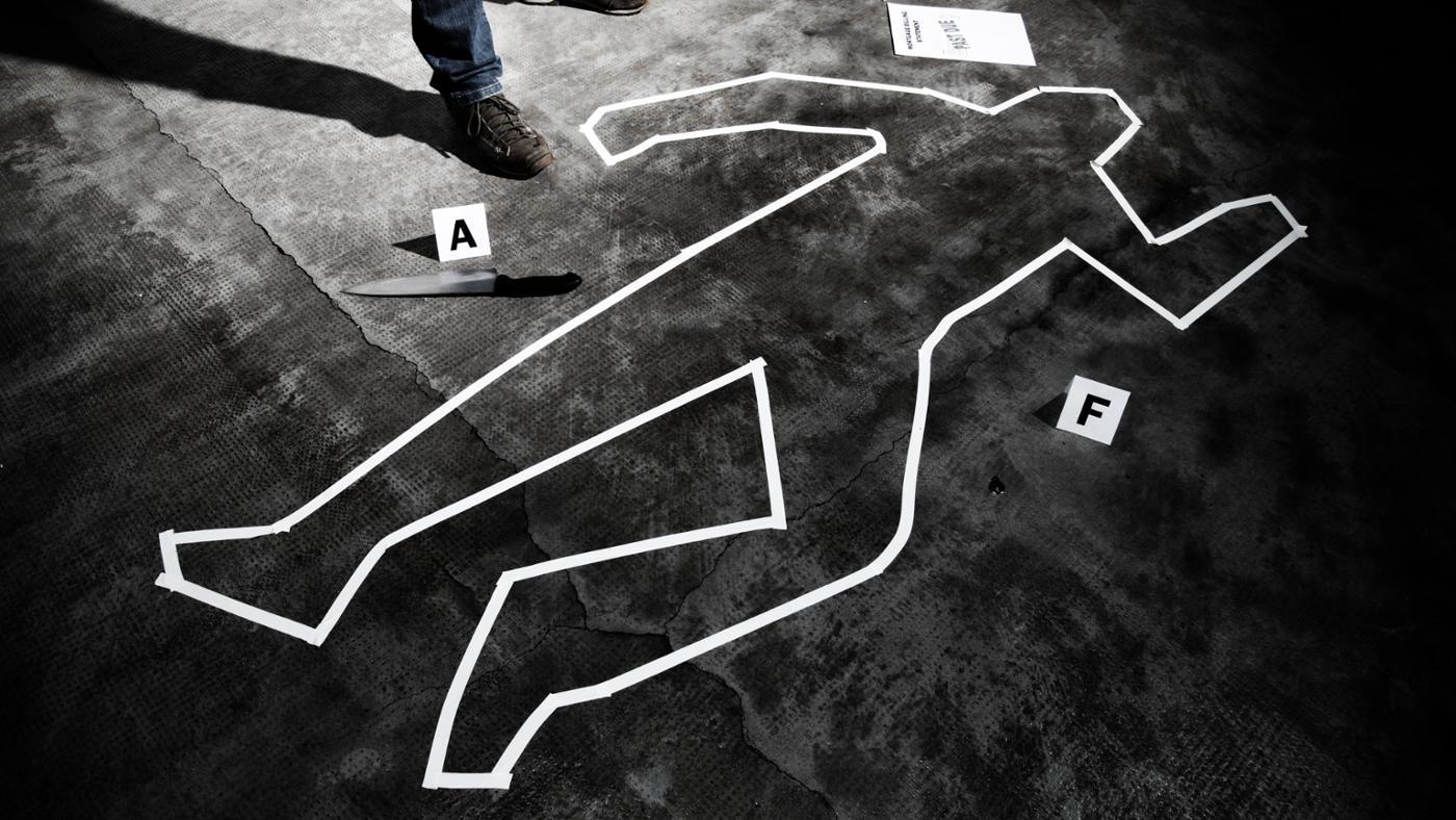 Who Killed Chalino Sanchez?