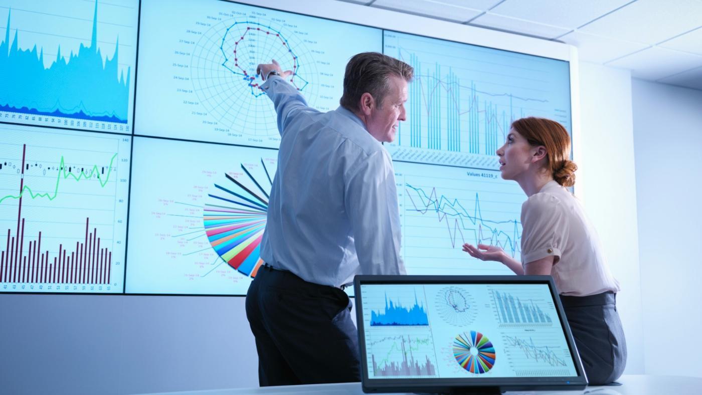 What Are KPI Metrics?