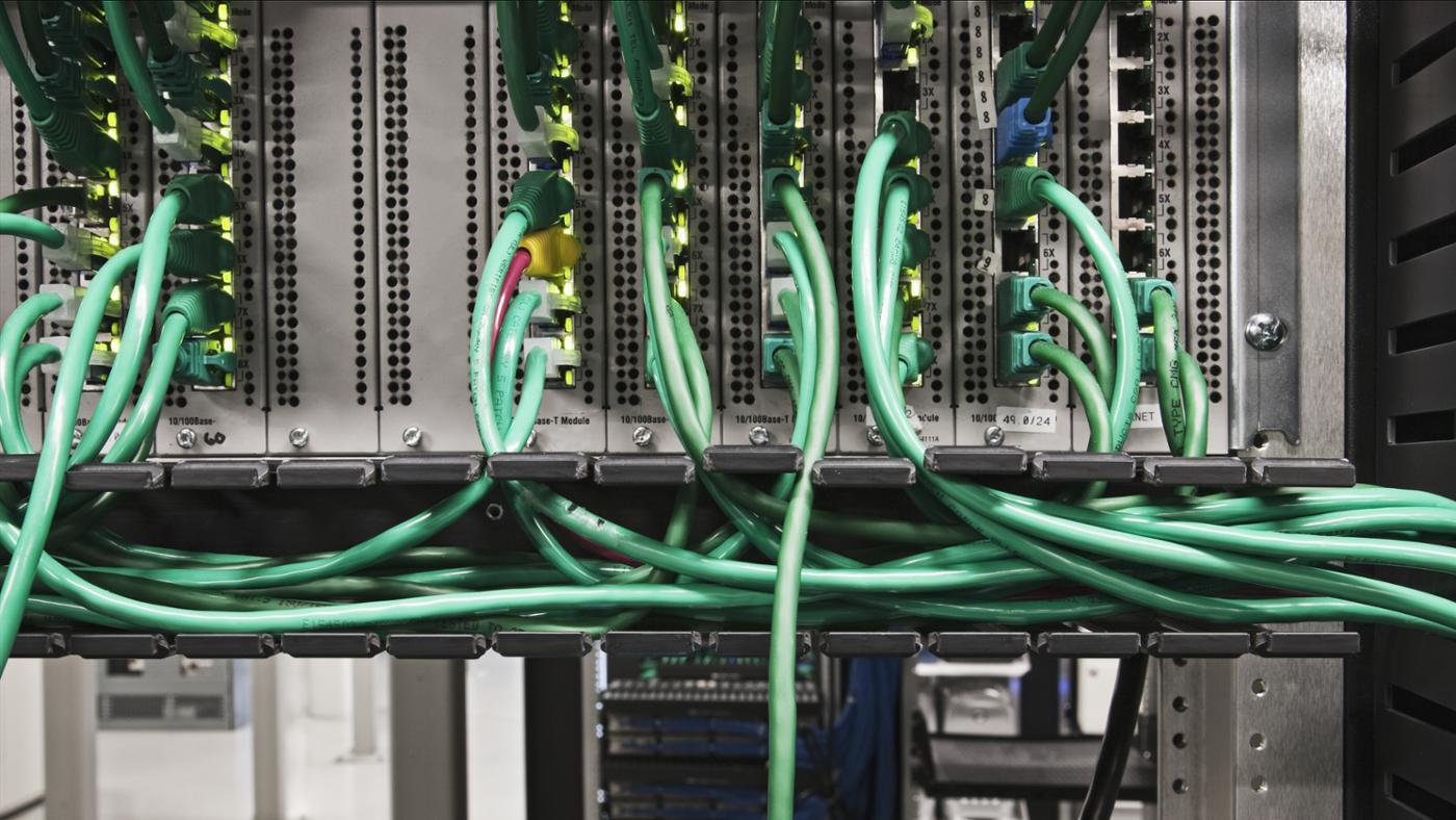 What Is a LAN Cable?