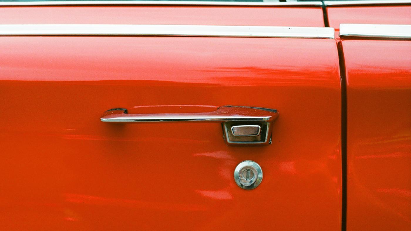 How Do Latches on Car Doors Work?