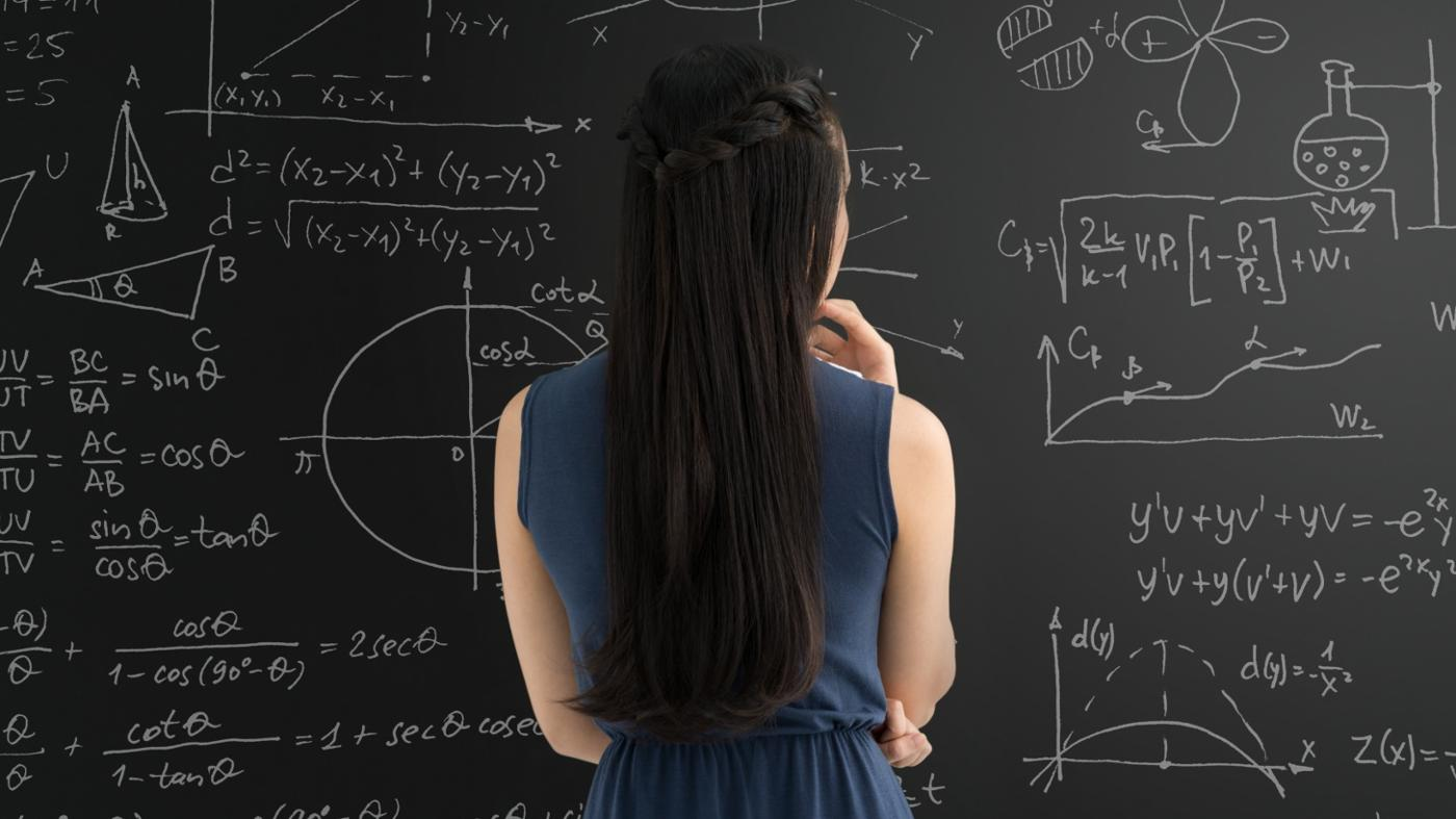 How Do You Learn Algebra?