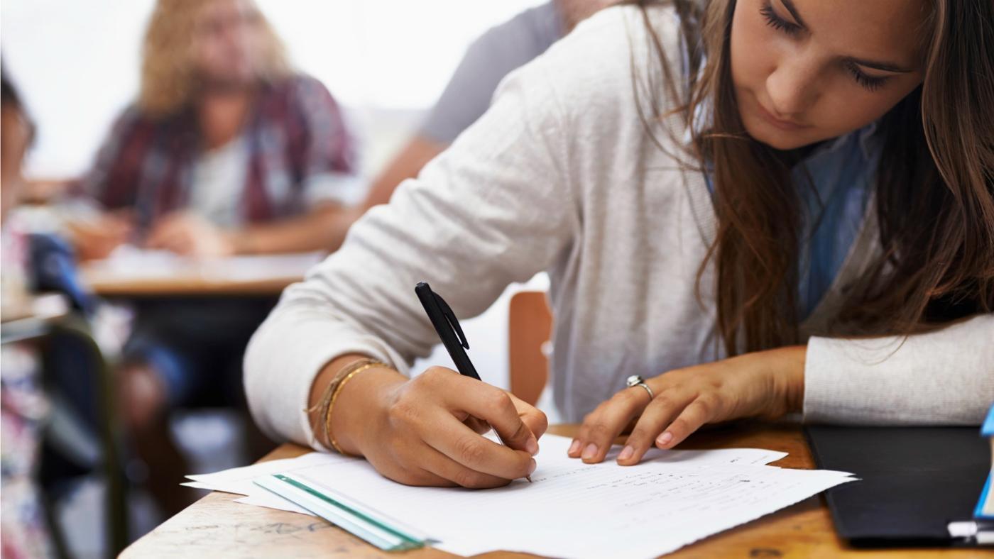 How Do You Learn Shorthand?