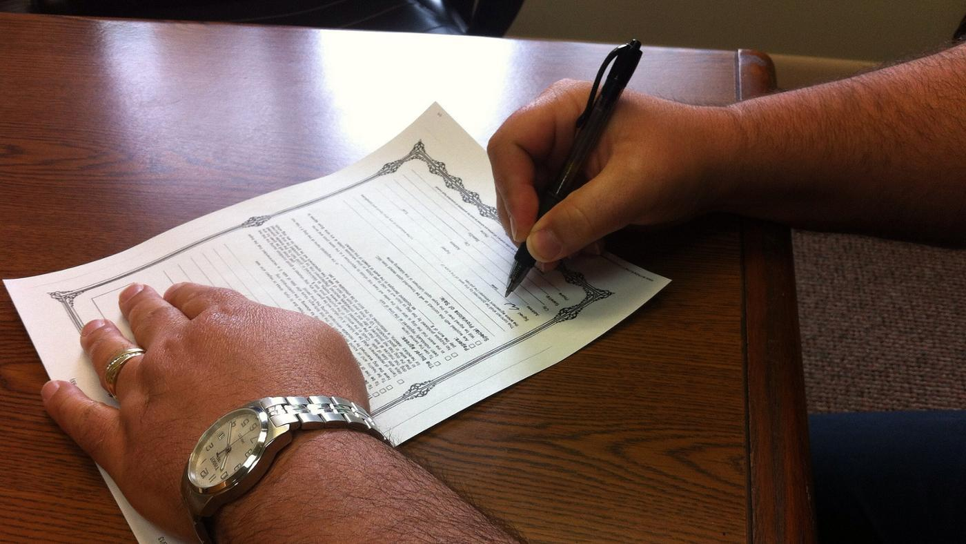 What Is a Letter of Undertaking?